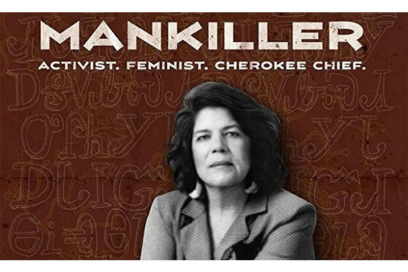 Women's History Month Film Screening, Mankiller