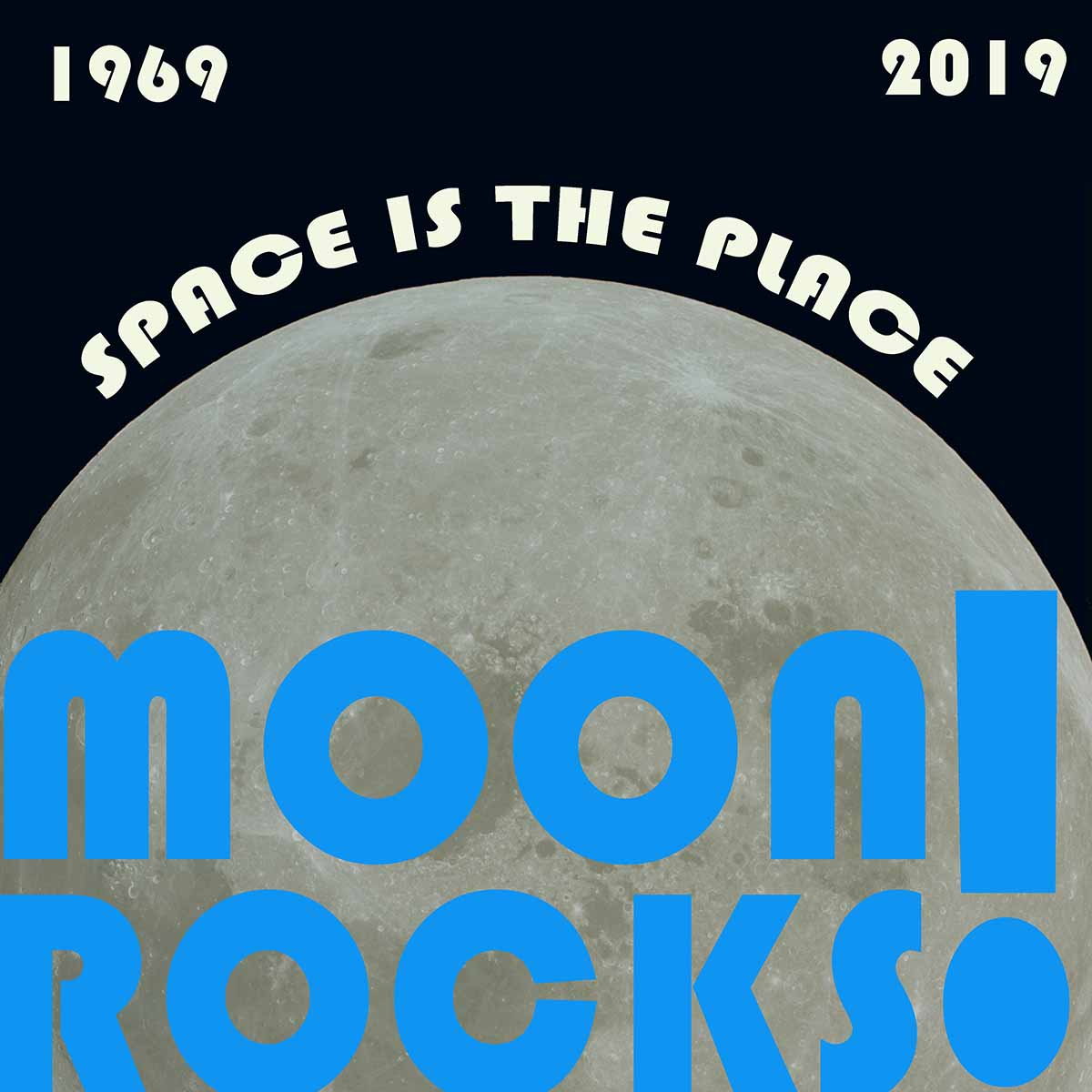 Moon Rocks Viewing