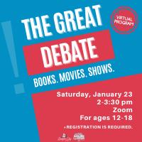 Virtual The Great Debate