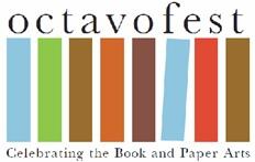 Celebrate Octavofest: Bookmaking & Paper Arts Workshop