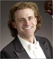 Music at Main: Brian Thornton