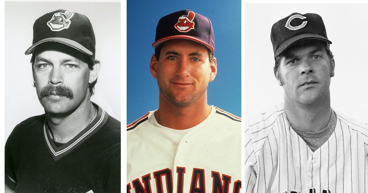 Cleveland Indians All-Stars & Legends Round Table Discussion