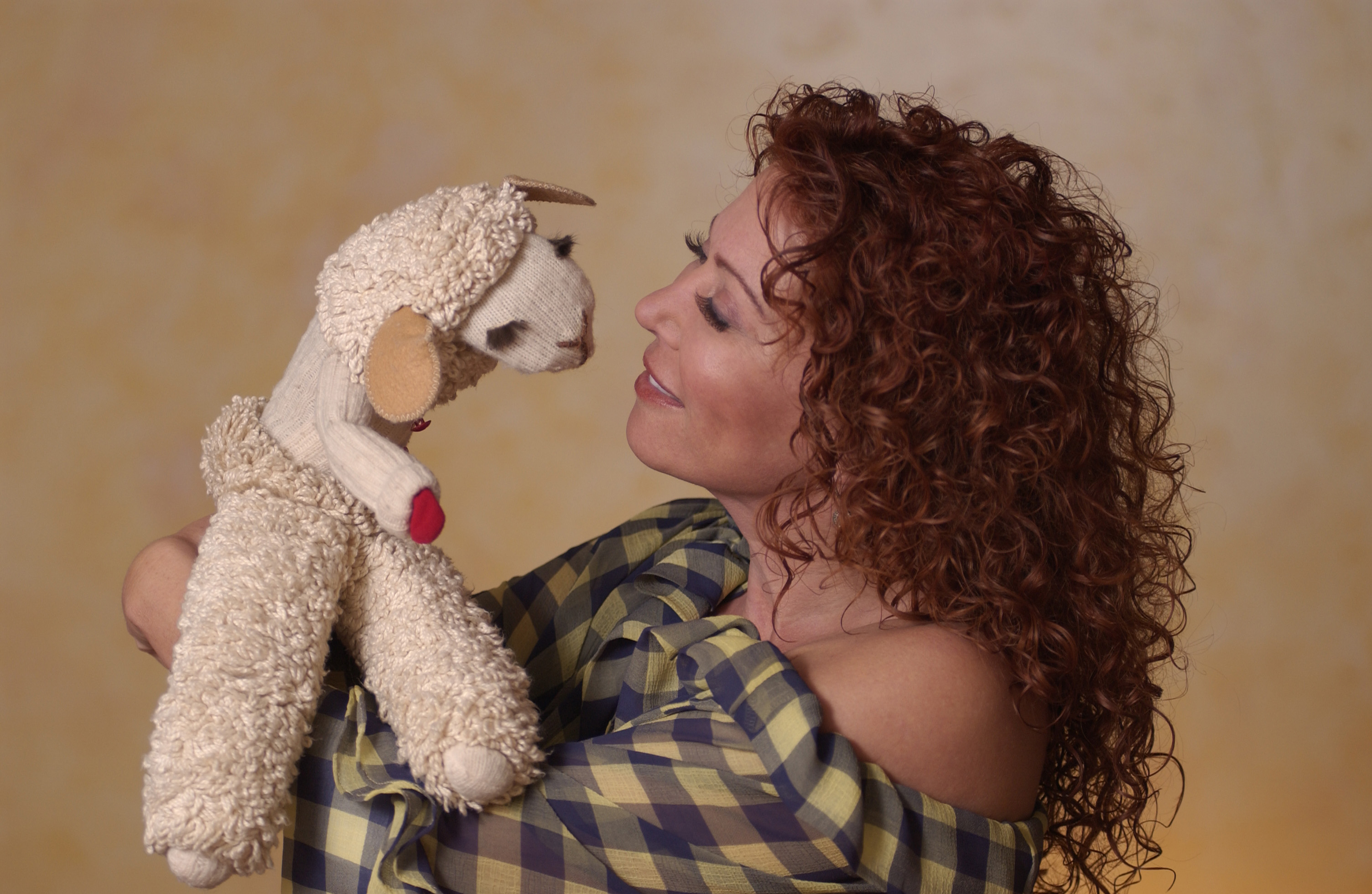 Mallory Lewis: A Lamb Chop Celebration