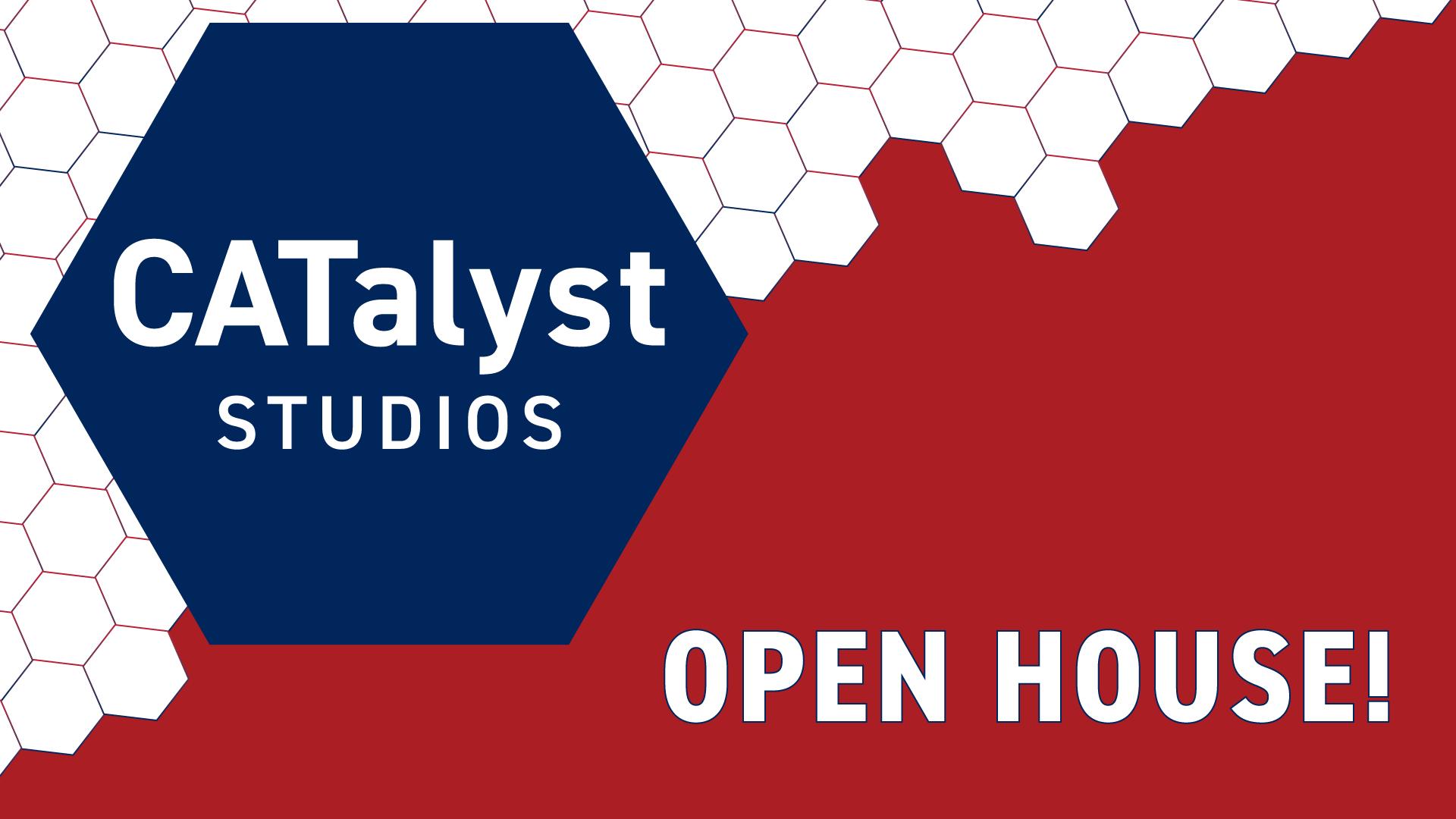 CATalyst Studios Open House