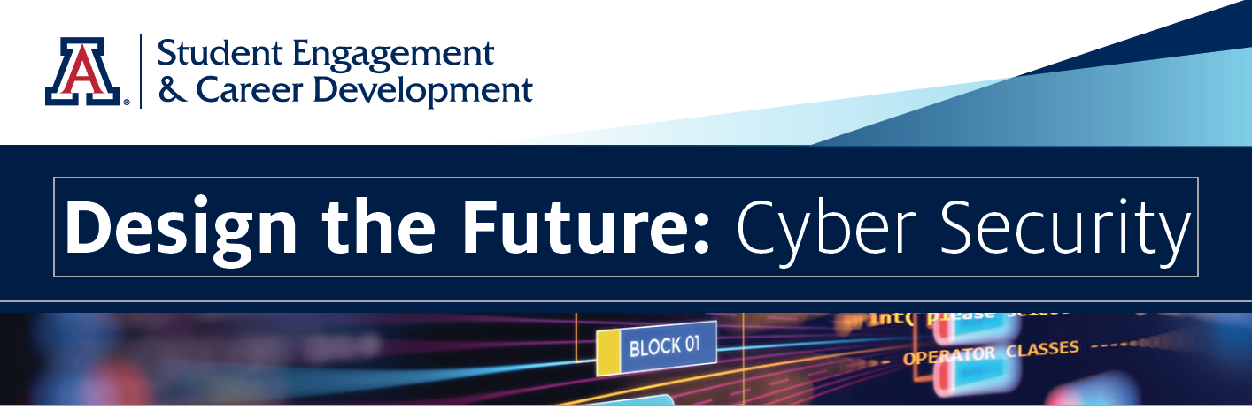 Design the Future : Cyber Security