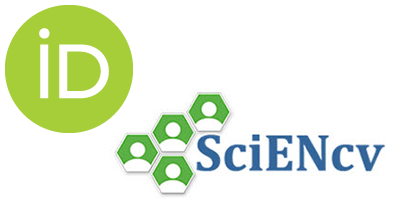ORCID &SciENcv in 30 Minutes or Less (Virtual Workshop)