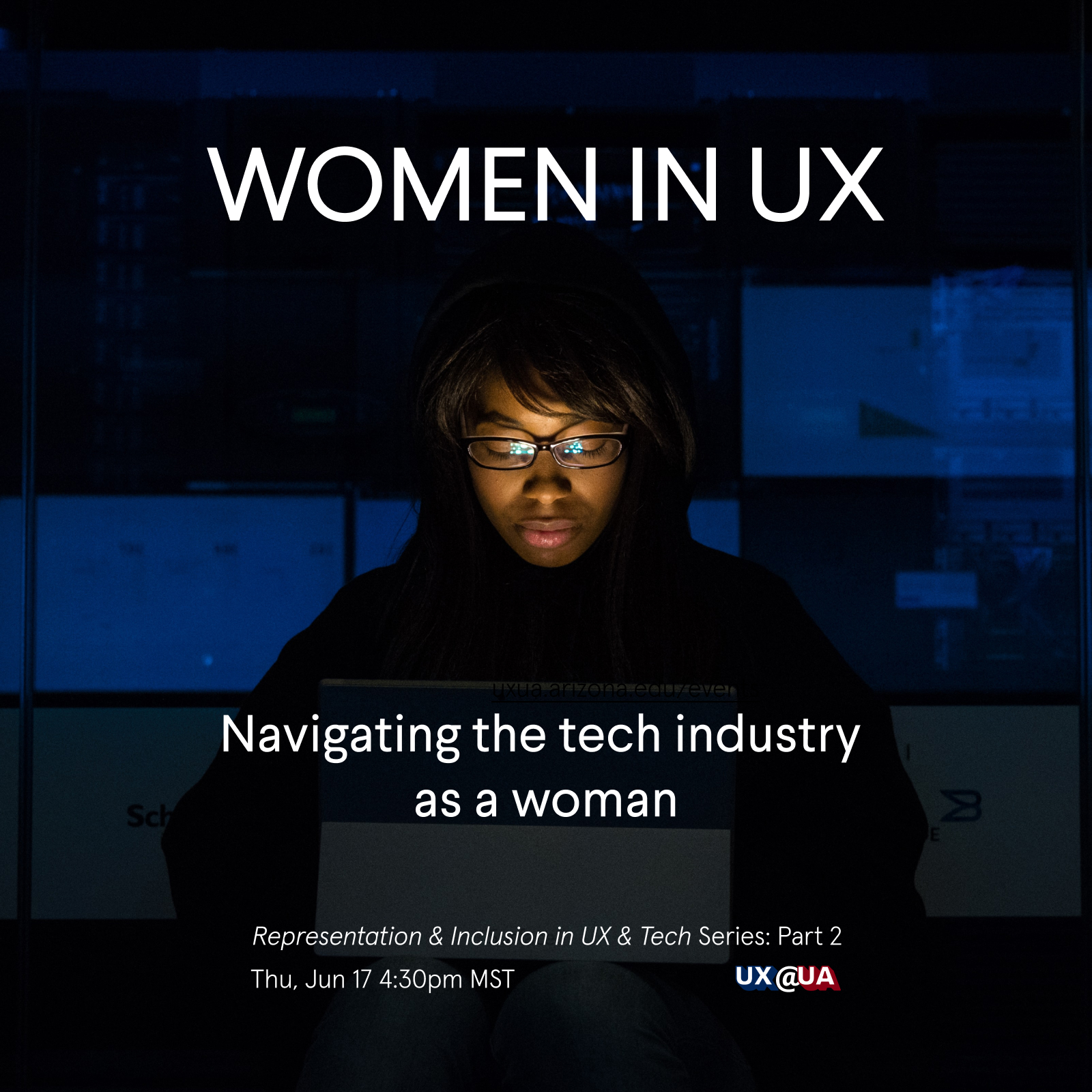 Women in UX: Navigating the Tech Industry as a Woman