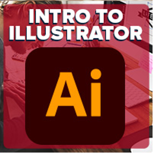 Getting Started with Adobe Illustrator (Online)