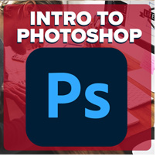 Getting Started with Adobe Photoshop (Online)