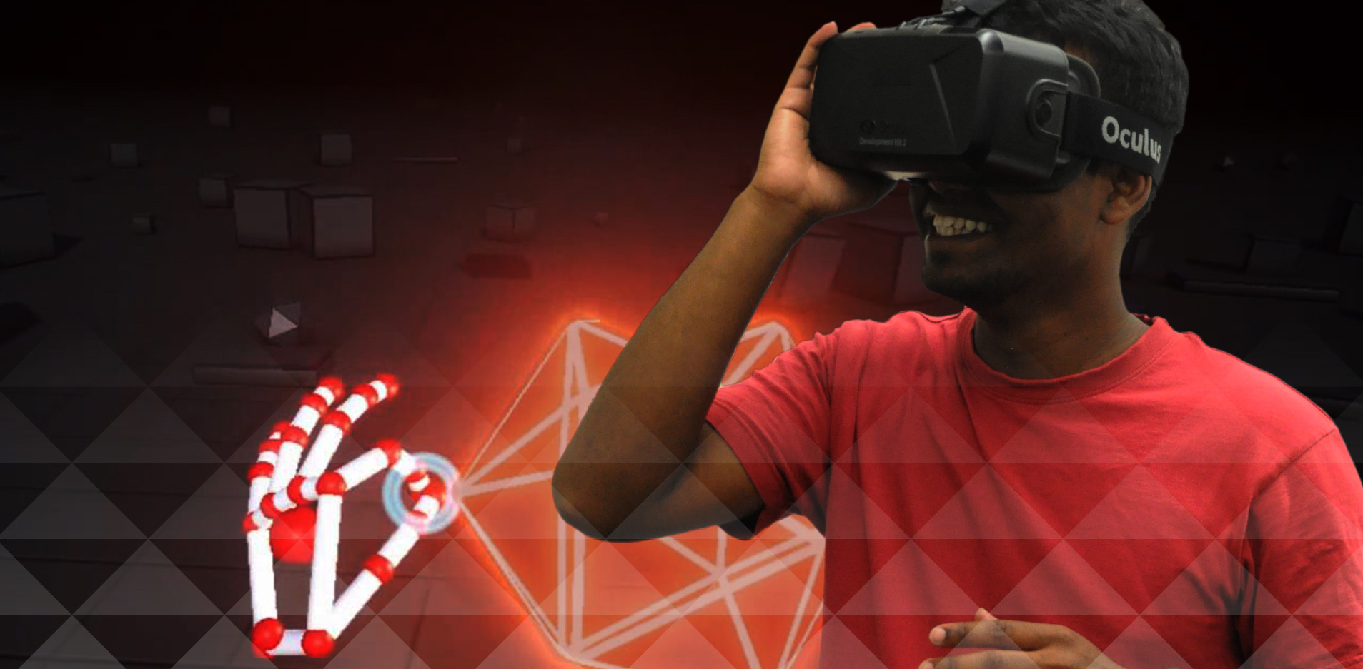 Research with virtual and augmented reality applications