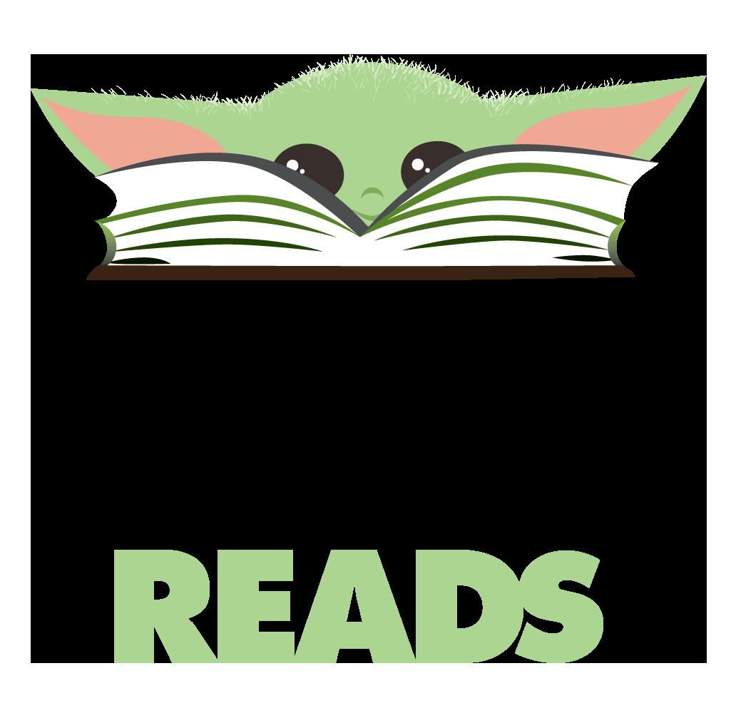 Star Wars Reads! Scavenger Hunt