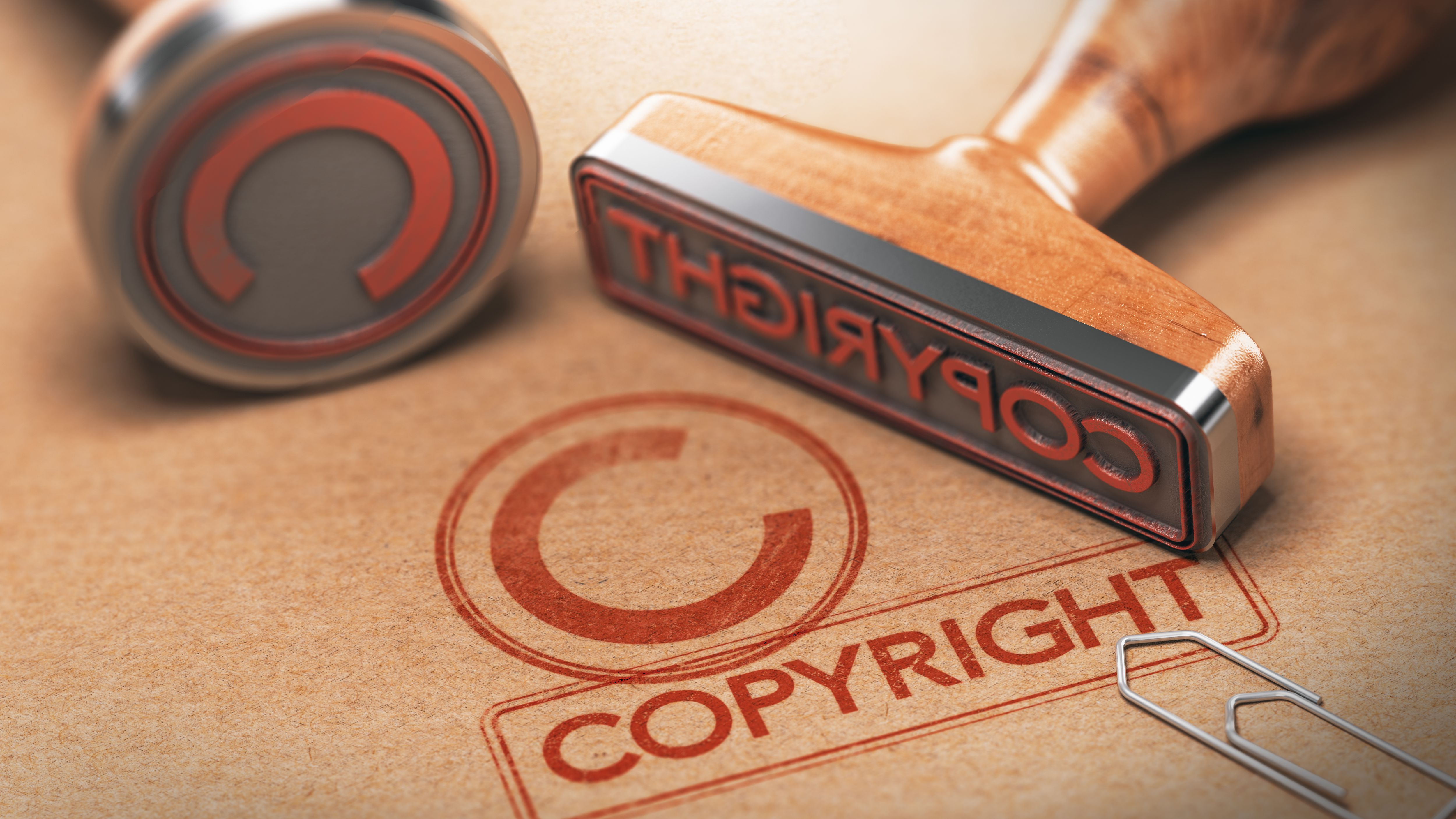 Lunchtime Learning: An Introduction to Copyright