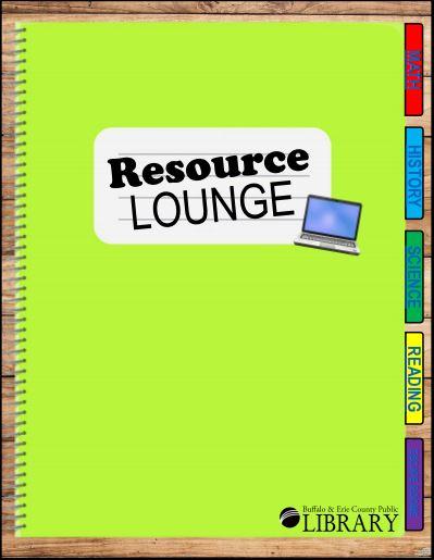 Kids Resource Lounge