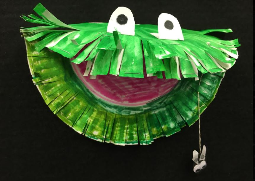 Craft and Carry - Venus Fly Trap