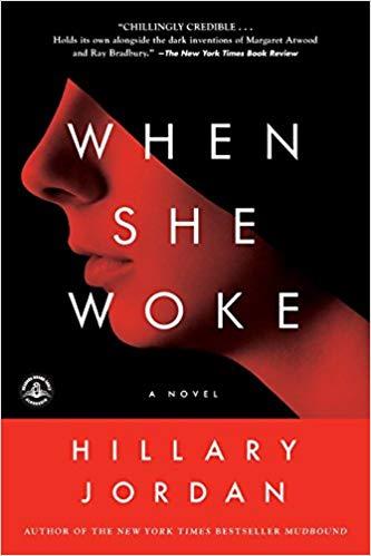 Literally Speaking - When She Woke
