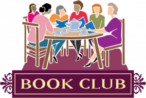 Tuesday morning book club