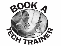 Computer Class: Book a Technology Trainer