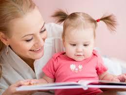 Infant/Toddler Storytime