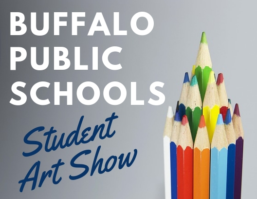 2019 Celebrate Art! BPS Student Art Show