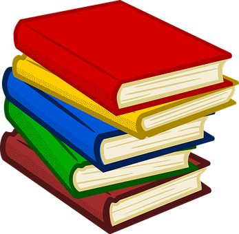 Book sale at the Clearfield Library