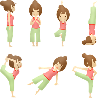 PROGRAM IS FULL-Family yoga with Donna Baia - Ages 4-12 with parent