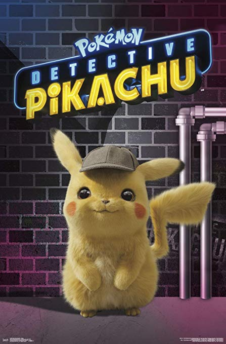 "Family Movie Matinee: ""Detective Pikachu"""