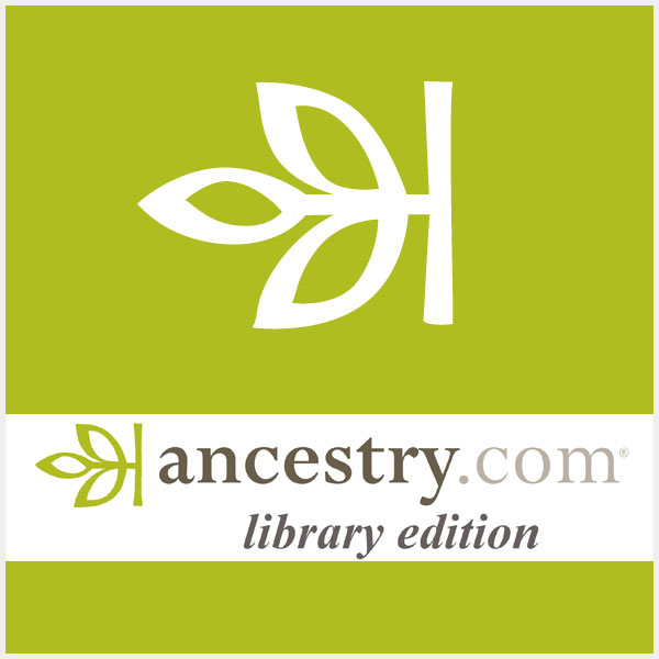 Computer Class: Family History Research with Ancestry Library Edition Database