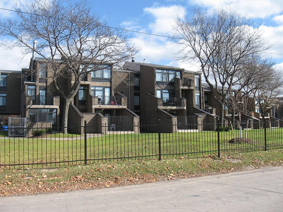 Shoreline Apartments Tenant Meeting