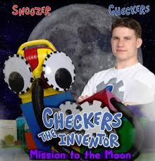 Blast Back to School with Checkers and Snoozer