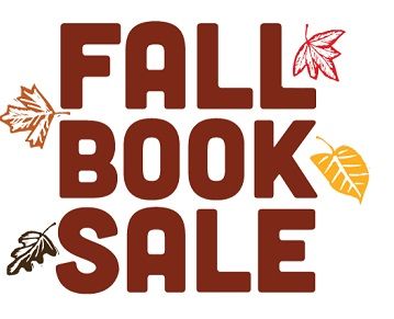 Book Sale Preview Day!
