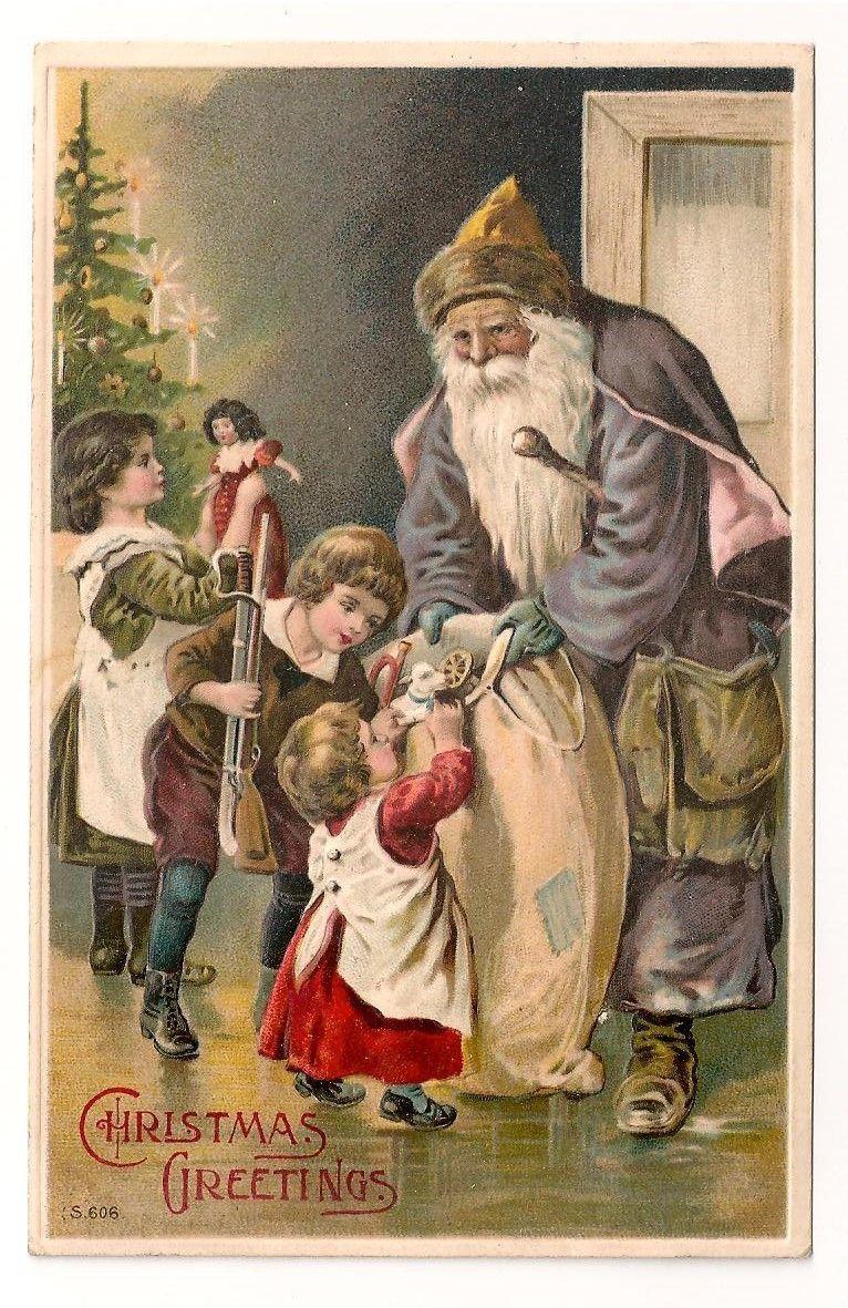 How Did Christmas Begin?