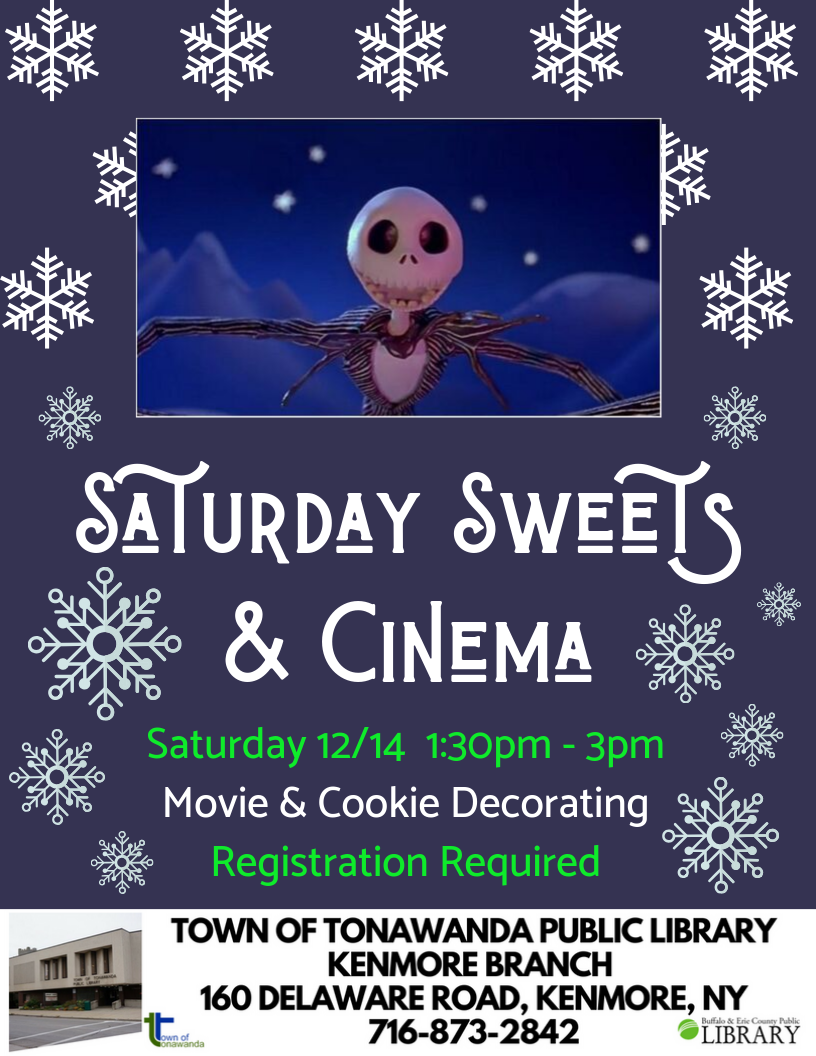 Sweets & Cinema