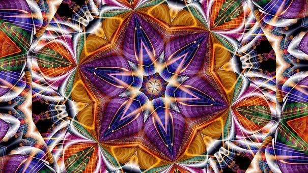 Kaleidoscope Fun!