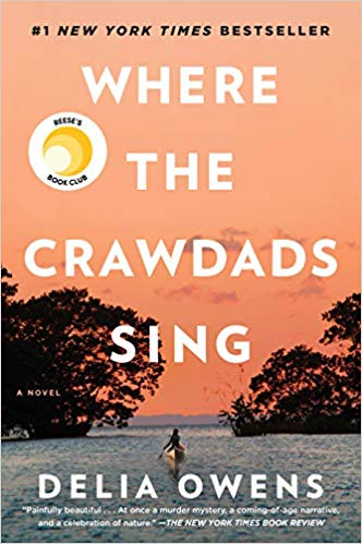 Literally Speaking - Where the Crawdads Sing