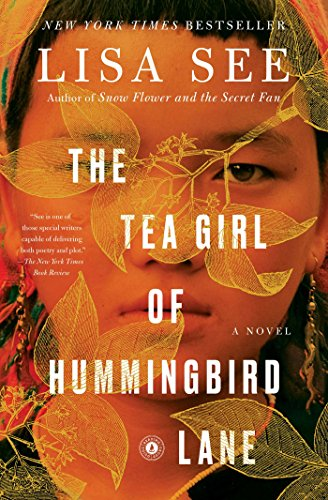 Literally Speaking - The Tea Girl of Hummingbird Lane