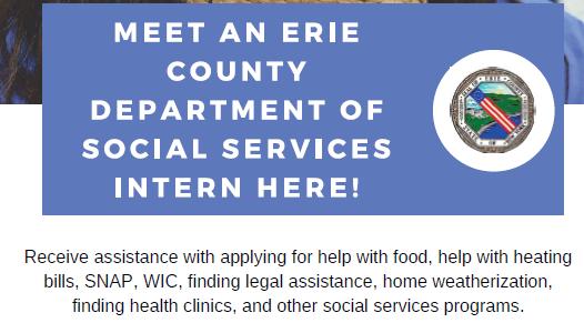 Social Services Assistance