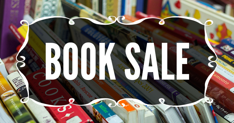 Friends of the Library Ongoing Book Sale