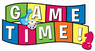 Drop-In Game Club - Ages 5-12