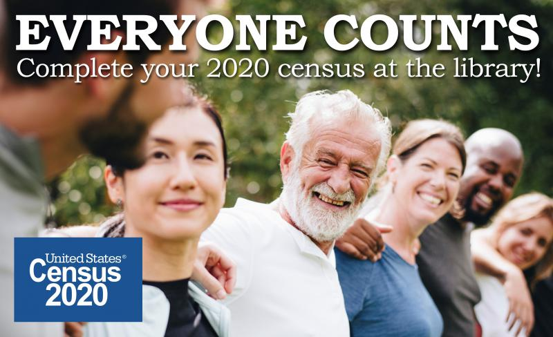 Cancelled: Take the Census!