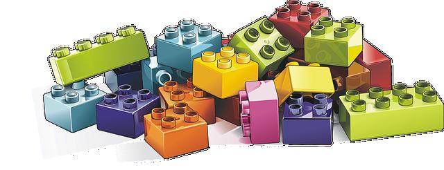 Virtual (online) LEGO club home edition