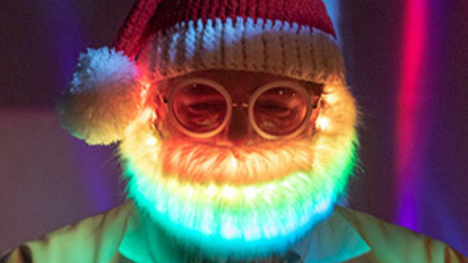 The Rainbow Beard Show Workshop