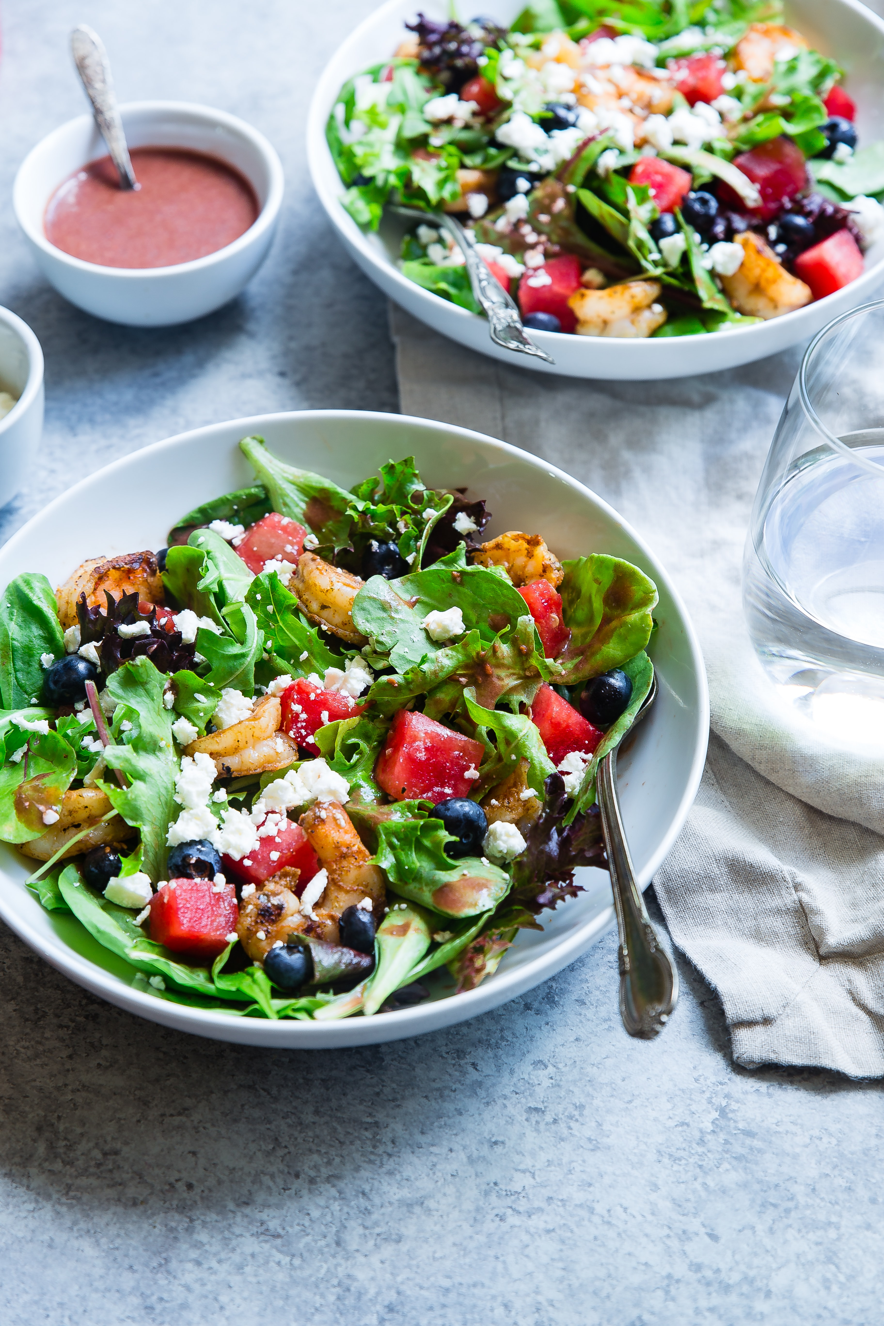 Virtual Cookbook Club - Salads