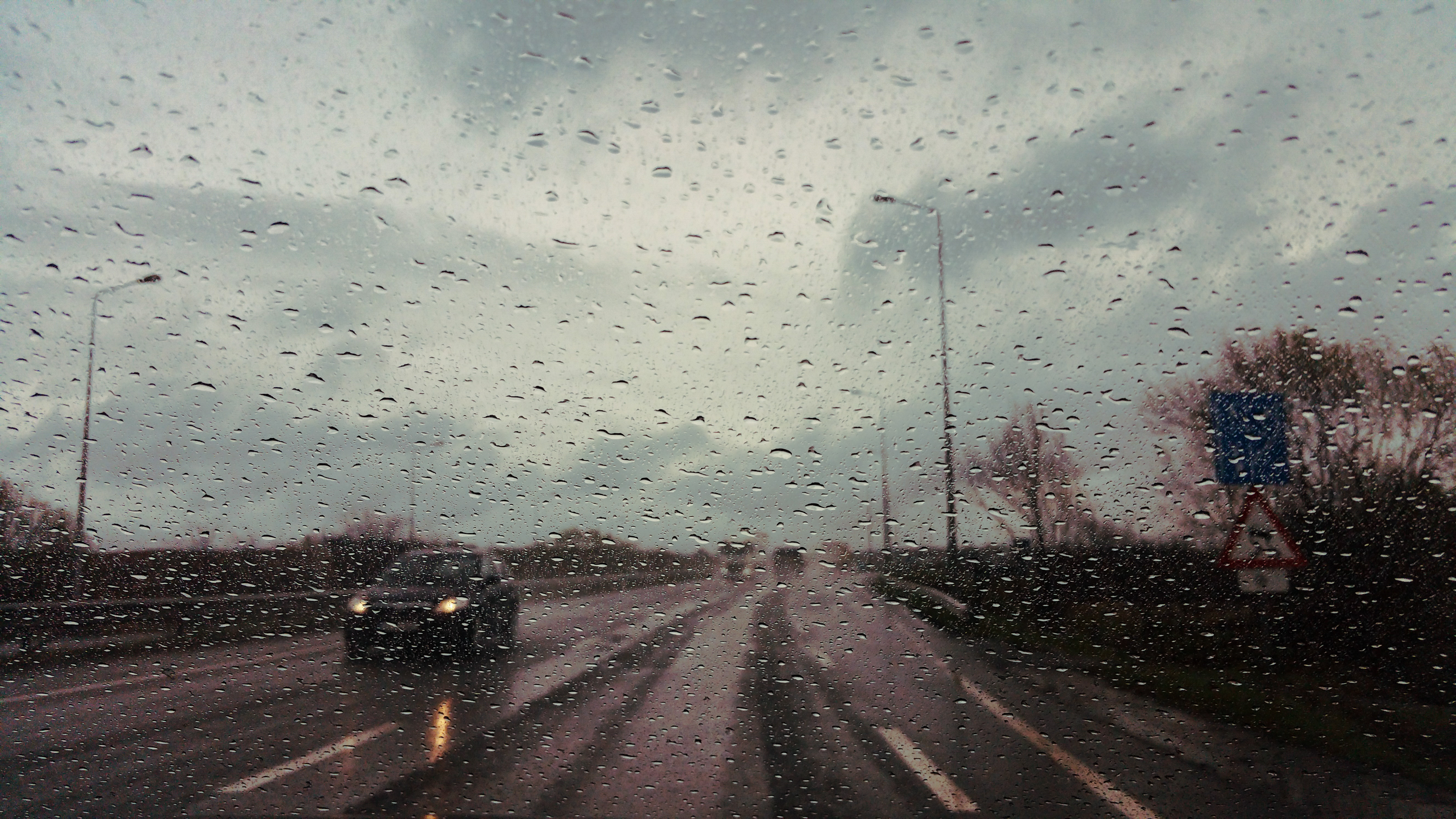 AAA Presentation: Driving in Wet Weather
