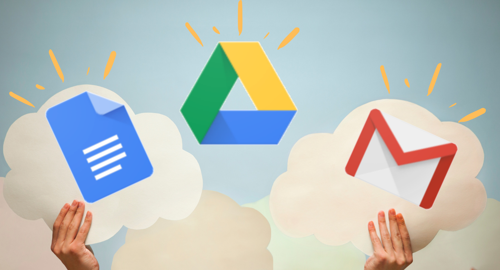 Introduction to Google Apps