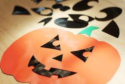 Haunted Halloween Craft Party