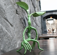 Tween DIY Bowtruckles