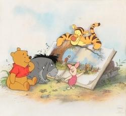 Winnie the Pooh Storytime