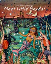 Meet Little Bexda - Local Author Visit