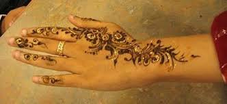 Henna Your Heart Out for Teens