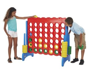 Oversized Games